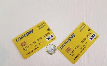 Come trasferire soldi da Postepay a Postepay