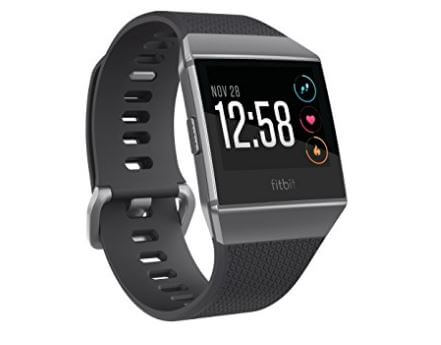 Fitbit Ionic Health Fitness