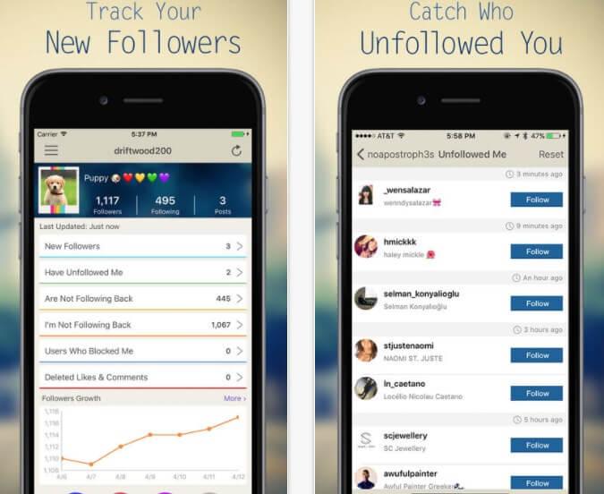instagram come farsi seguire