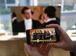 app per vedere tv sul cellulare