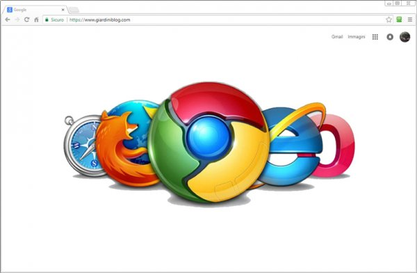 browser alternativi a google chrome