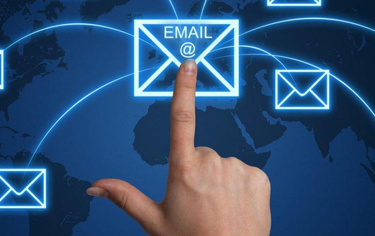 Email gratuita: come creare un indirizzo di posta elettronica