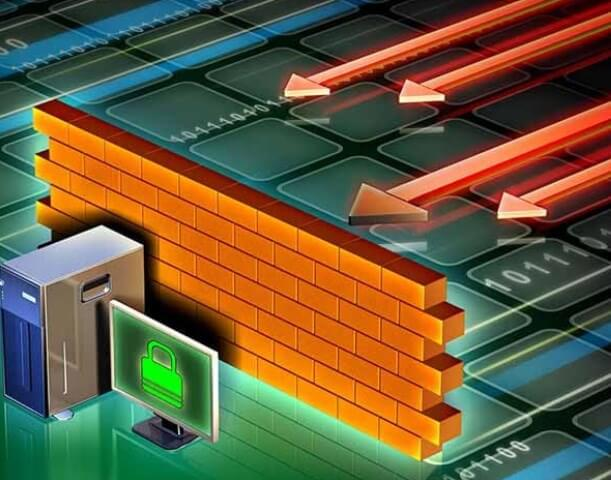 firewall pc contro attacchi hacker
