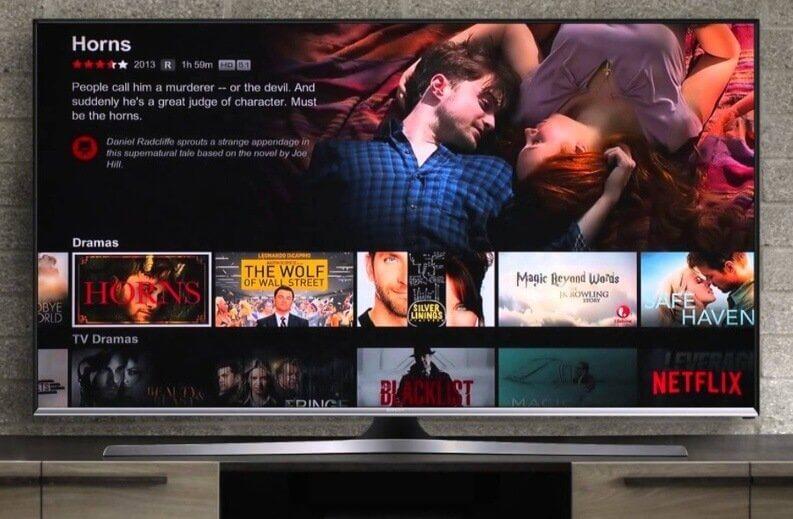 applicazioni da installare sulla televisione