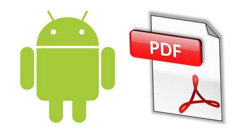 Il miglior Lettore di PDF per Android