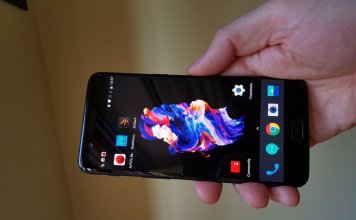 Recensione OnePlus 5 da 8/128 GB