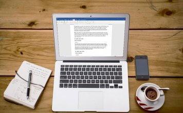 Programmi di scrittura per PC gratis