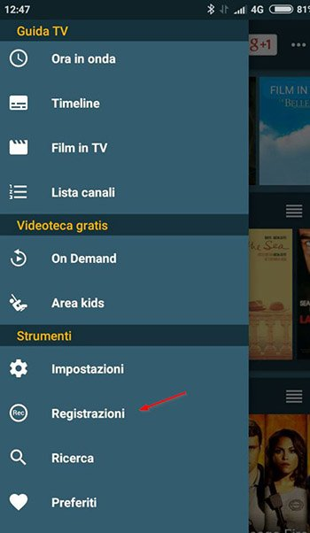 digitale terrestre app 2
