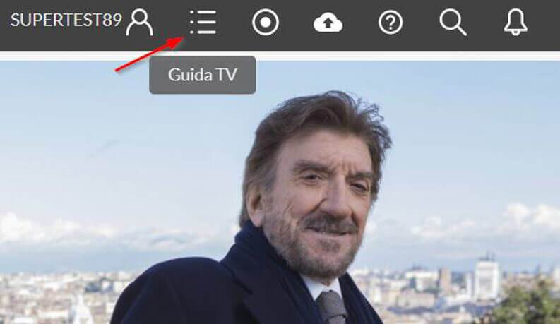 guida tv digitale