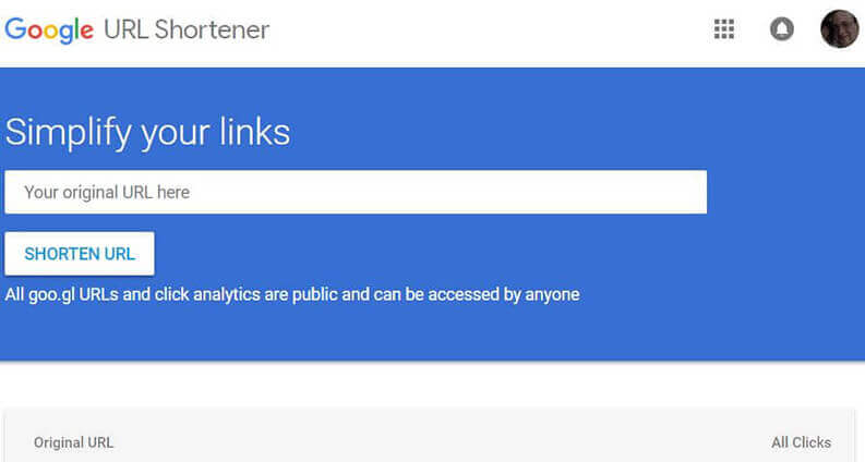 Migliori Siti per Abbreviare URL
