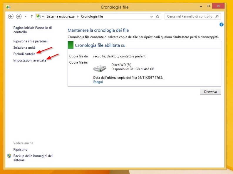 windows 8.1 backup