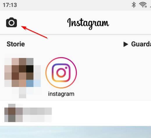 come fare dirette su instagram