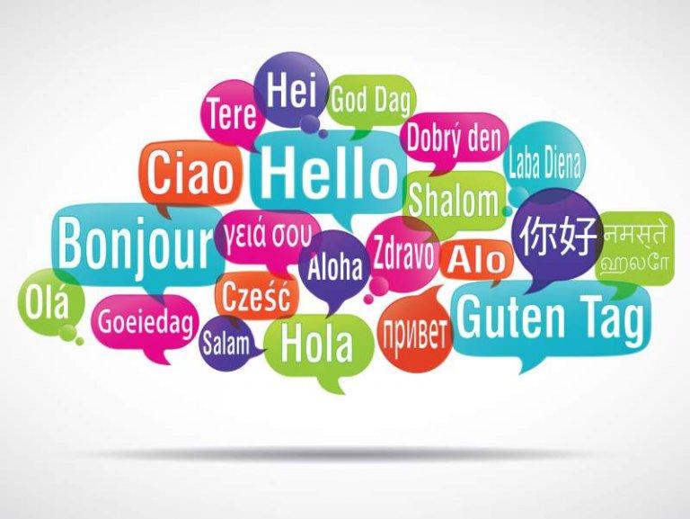 Le migliori App di traduzione italiano con inglese, spagnolo, tedesco e francese