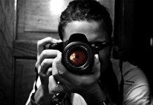 come comprimere foto
