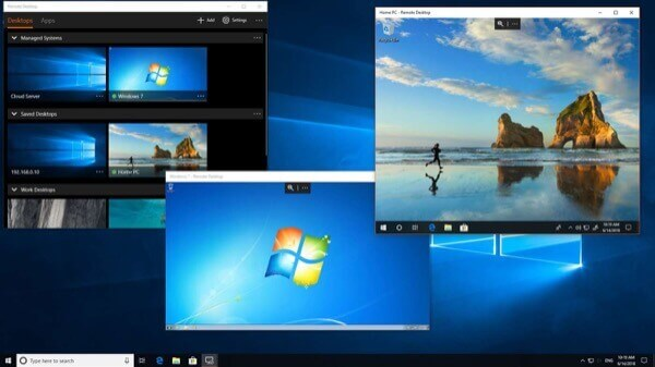 microsoft remote desktop windows mac