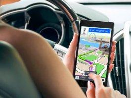 migliore navigatore offline android
