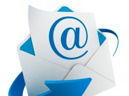 Come fare backup email online