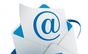 Come creare un backup delle email online