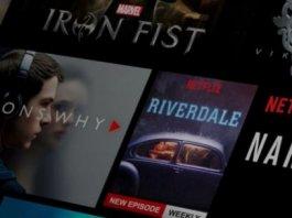 scaricare video da Netflix