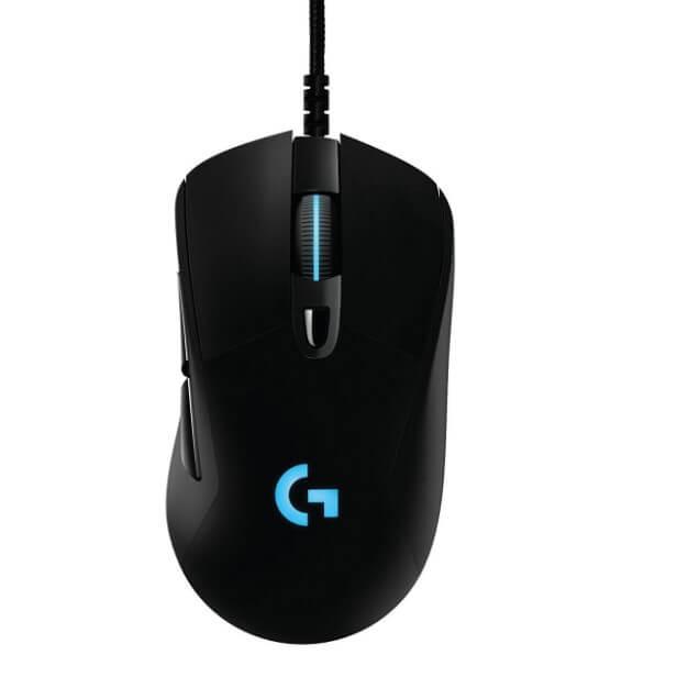 Logitech G403 Prodigy Mouse
