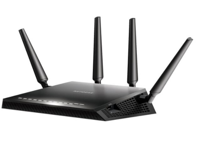Netgear R7800-100PES Nighthawk X4S AC2600 Smart Router