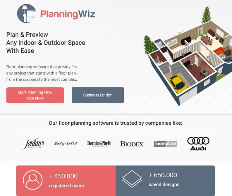 PlanningWiz