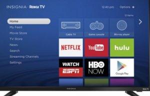 Vedere film su Smart TV