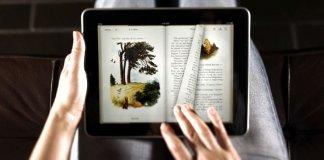 app ebook reader per android
