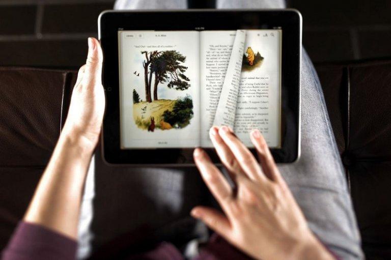 Ebook reader: le migliori app per Android