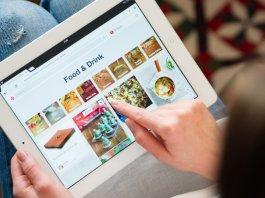 siti e app per ordinare cibo a casa