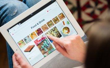 App e siti per ordinare da mangiare da casa
