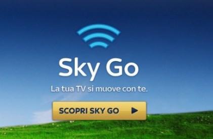 Attiva Sky Go