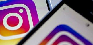 condividere GIF su Instagram
