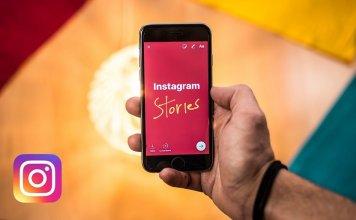 Storie Instagram: come fare una storia