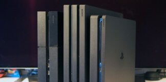 Differenze fra Playstation 4, Playstation 4 Slim e PS4 Pro
