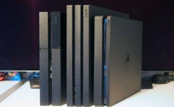 Differenza fra Playstation 4, Playstation 4 Slim e PS4 Pro