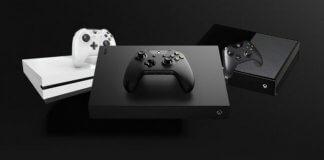 Differenze fra Xbox One, Xbox One S, Xbox One X