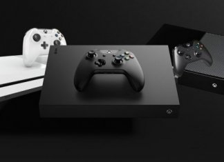 Differenze fra Xbox One, Xbox One S, Xbox One X