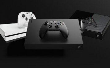 Differenze fra Xbox One, Xbox One S e Xbox One X