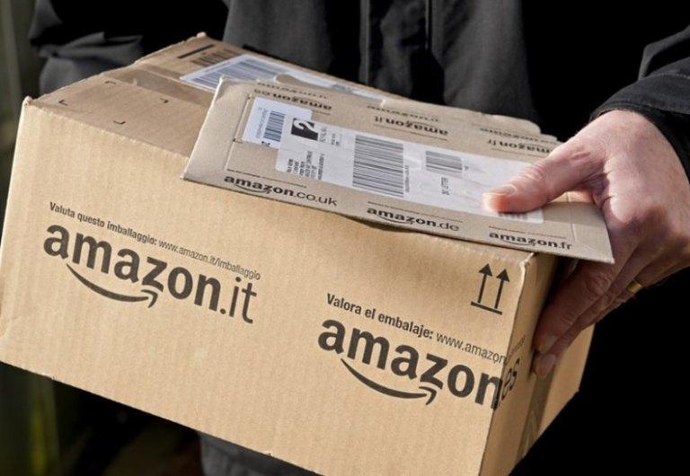 Pacco Amazon: cosa fare se non arriva e come tracciarlo