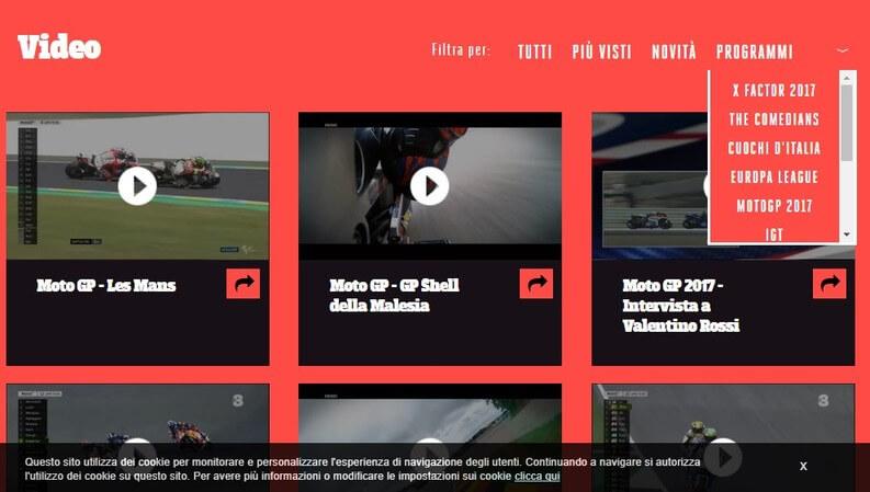 TV8 MotoGP