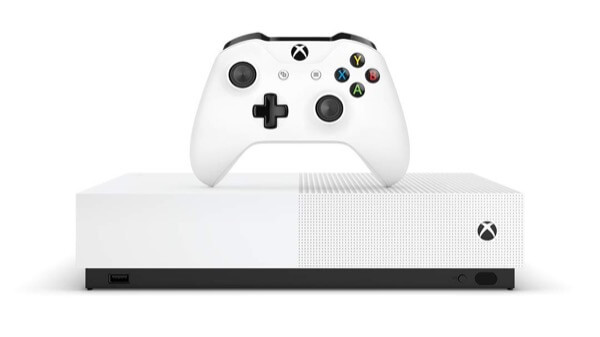 xbox one s digital edition