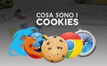 Cosa sono i cookie e come funzionano
