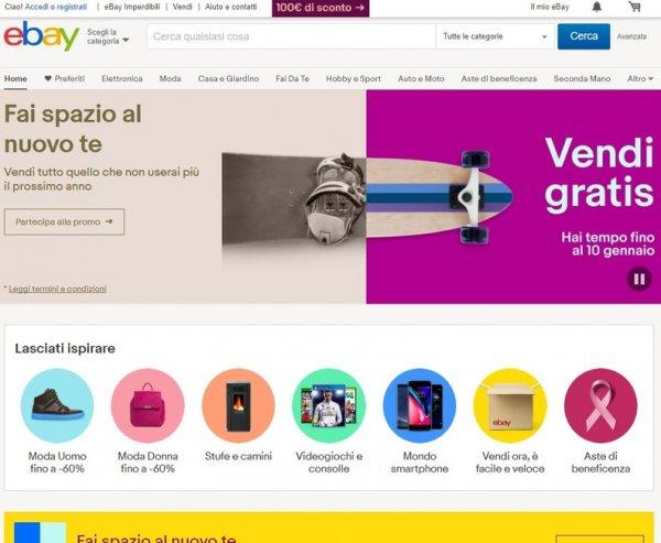 online store 29501 fd940 MIGLIORI SITI PER VENDERE ONLINE DA PRIVATO | GiardiniBlog
