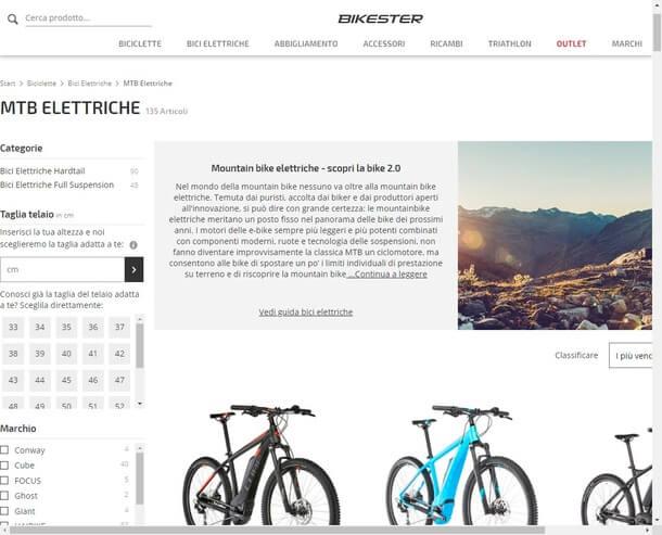 Bikester.it