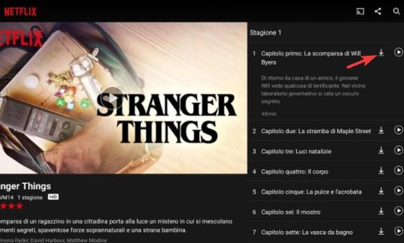 Download Netflix