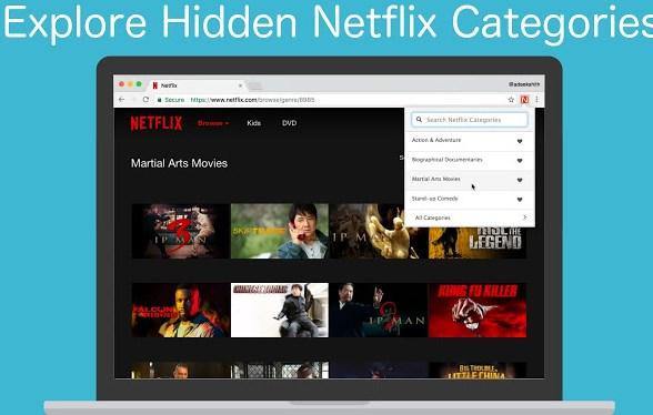 Netflix_Categories