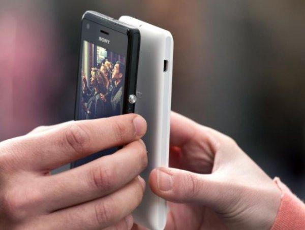 Trasferire file tra due smartphone tramite NFC