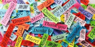 imparare a parlare una lingua