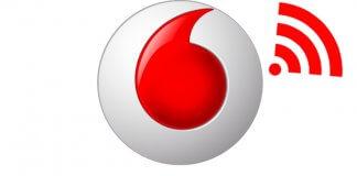 Tethering Vodafone Gratis